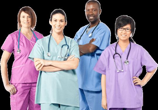 Nurses Mailing Lists