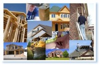 Contractors and Builders Mailing List