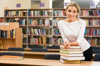 Academic & Corporate Librarians